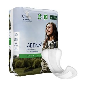 abena light - mini plus