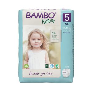 bambo nature eco friendly - size-5